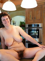Mature tits, Big tits mature