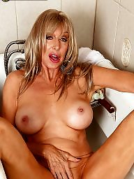 Cougar, Blond mature, Cougars