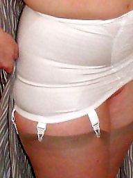 Bbw panties, Girdles, Bbw stocking, Bbw girdle, No panties, Bbw panty