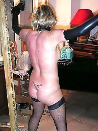 granny Mature dominatrix amateur