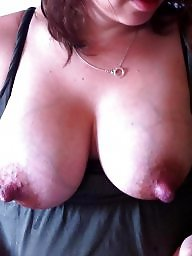 Big nipple, Huge nipples, Big nipples, Nips, Huge tits, Nipples
