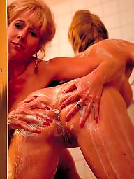 X boobs shower, The hot big, Showering lesbians, Showering milf, Shower lesbian, Shower hot blondes
