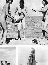 Vintage hairy, Vintage nudist, Hairy nudist, Nudists, Vintage, Hairy voyeur