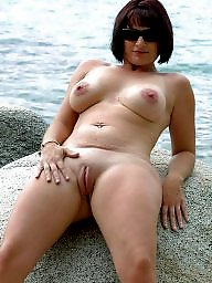 Public nudity, Public milf, Outdoor, Outdoors, Milf public, Milf outdoor