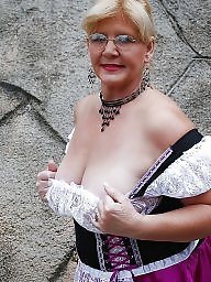 Granny, Mature big tits, Big tits mature, Mature big boobs, Granny big tits, Granny tits