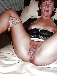Shes mature, She hot, She mature, Matures milfs beauty, Hot hot beauty, Hot flashing milf