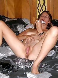 Amateur pussy, Wet pussy, Mature pussy, Wetting, Milf pussy