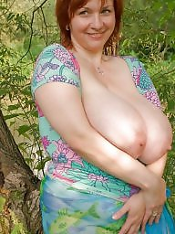 Mature boobs, Russian mature, Busty, Big mature, Russian, Mature busty