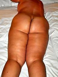 Mature ass, Milf ass, Kissing