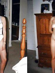Mature dressed undressed, Dressed and undressed, Dressed undressed, Undress, Amateur mature, Undressed