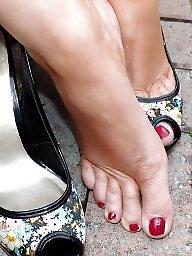 X heels, Summers, Summer f, Summer milf, Summer, Milfs heels