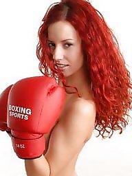 Iii, Boxing, Fantasies, Boxs, Fantasy