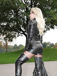 Leather, Fetish