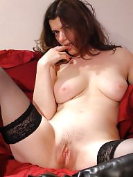 Hairy mature, Shaved mature, Shaved, Mature hairy, Mature shaved