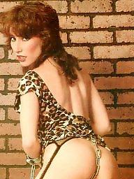 Vintage pornstars, Pornstar vintage