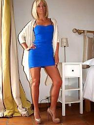 Mature upskirt, Mature heels, Heels, Mature legs, Ups, Leggings