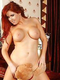 Teddy, Redheads sex, Redhead toys, Redhead toy, Sex redhead, Lauren x