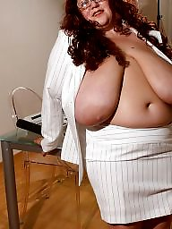 Bbw big tits, Milking, Milk, Large, Milk tits