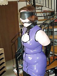 Mature bdsm, Bondage