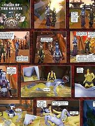 Tales cartoon, Tale, Wow, Lesbians cartoon, Lesbian cartoons, J wow
