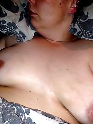 Mature tits, Mature boobs