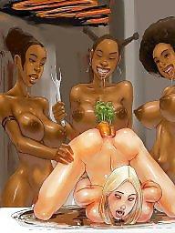Wild amateur, Wild, Womenly ebony, Womenly black, Women ebony, Women black