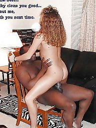 Black cock, Big black cock, Riding, Black girl