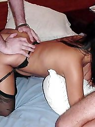Wives, Sharing, Shared, Milf blowjob