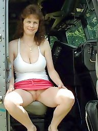 Trucks, Truck,trucks, Truck flashing, Truck, Sluts babes, Slut flashing