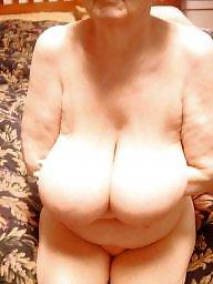 Granny boobs, Saggy tits, Granny big tits, Granny, Bbw granny, Saggy