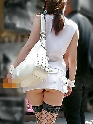 Upskirt, Asian upskirt, Japanese, Upskirts, Asian amateur, Asian