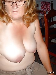 Topless, Housewife
