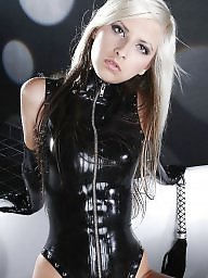 Amateur latex, Latex