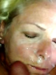 Amateur facial, Face