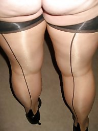 Upskirt stockings, Mature stocking, Stockings, Sexy mature, Stocking mature, Stocking