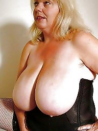 Granny, Granny bbw, Granny boobs