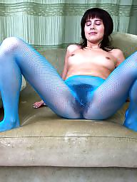 Hairy, Stockings, Nylon, Nylons, Stocking, Hairy stockings