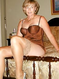 Granny, Granny amateur, Granny stockings, Mature panties, Amateur granny