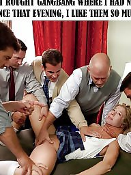 Submiss, Submissives, Submissive amateur, Submissive, Submissed, Story