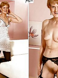 Mature dressed undressed, Mature dressed, Mature dress, Undress, Undressed, Milf dress