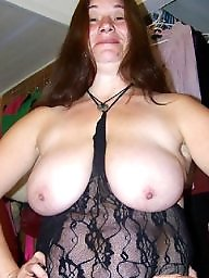 Bbw wife, Bodystocking