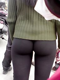 Leggings, Ass, Legs