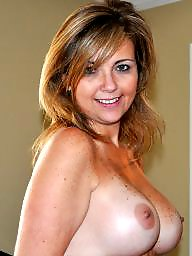 Mature boobs, Mature big, Big mature