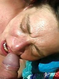 The gardener, Public blowjobs, Public blowjob amateur, Public blowjob, In the garden, In garden