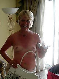 mature wife Sexy