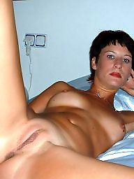 Hairy milf, Milf hairy, Lady b, Lady, Hairy mature