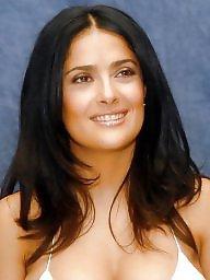 Celebrities, Salma hayek