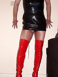 Latex, Amateur latex, Shiny, Tights, Tight