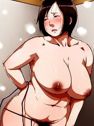 Asian bbw, Bbw cartoon, Bbw cartoons, Anime, Chubby asian, Cartoons