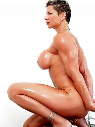 Muscled, Muscle, Mistress